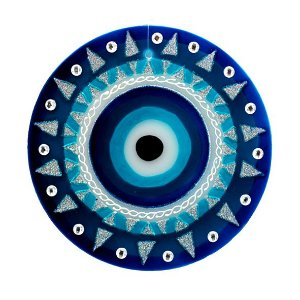 Mandala Olho Grego - Grande