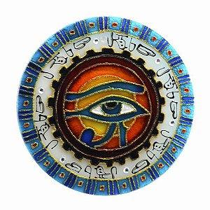 Mandala Olho de Hórus - Grande