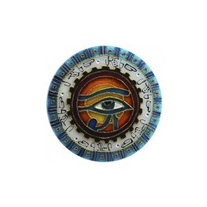 Mandala Olho de Hórus - Pequena