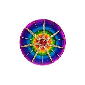 Mandala 7 Raios - Pequena