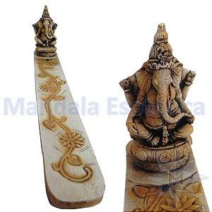 Incensário Régua Ganesha
