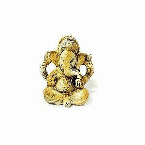 Ganesha Sentando
