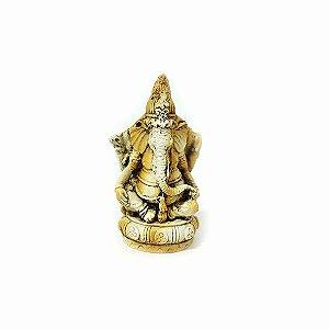 Ganesha Pequeno Sentado
