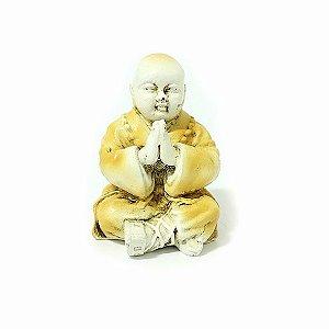 Monge em Oração Pequeno