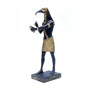 Estatueta Egípcio Deus Toth