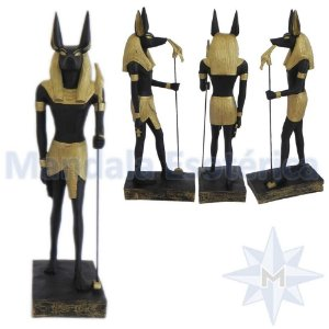 Deus Egípcio Anúbis Grande