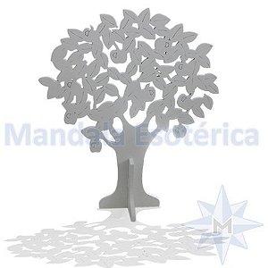 Arvore da Sorte Macieira Madeira Branca Super Luxo