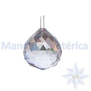 Esfera de Cristal - P