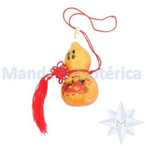Wu Lou Poderoso item para o Feng Shui