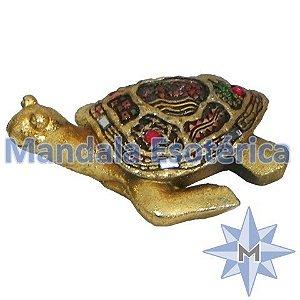 Tartaruga dourada