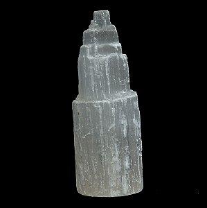 Obelisco de Selenita Pequena