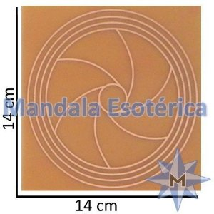 Gráfico Diafragma I