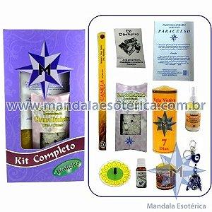 Kit Completo - Dinheiro