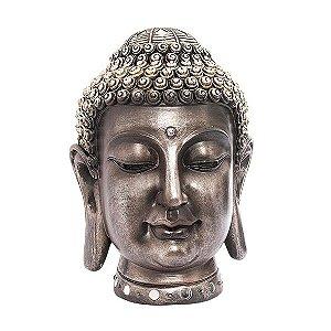 Cabeça de Buda Grande