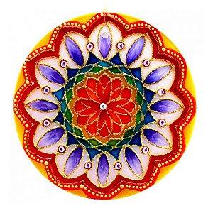 Mandala Equilíbrio - Grande
