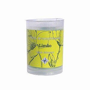 Vela Aromatizante - Limão