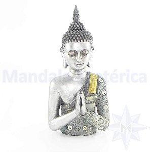 Buda namastê Busto