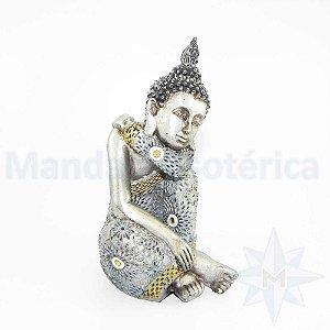 Buda Sentado C
