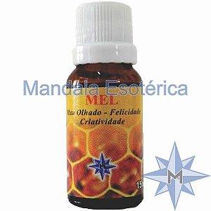 Essência Mandala Esotérica Mel