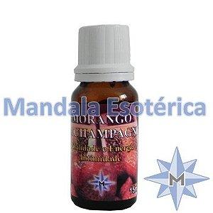 Essência Mandala Esotérica Aroma de Morango com Champagne