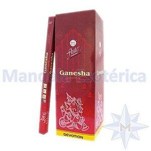 Incenso Flute Box Ganesha