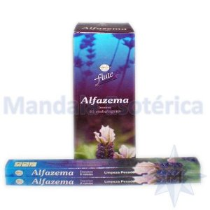Incenso Flute Box no Aroma de Alfazema