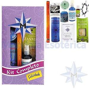 Kit Completo Felicidade