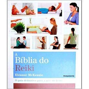 A Bíblia do Reiki