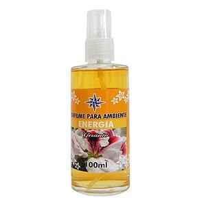Perfume para Ambiente em Spray - Energia