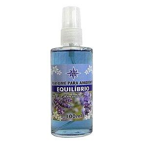 Aromatizador de Ambiente em Spray - Equilíbrio