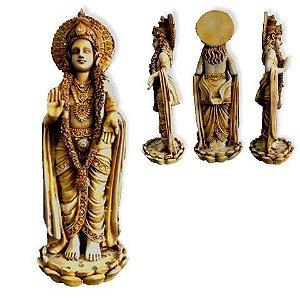 Deus Hindu Vishnu