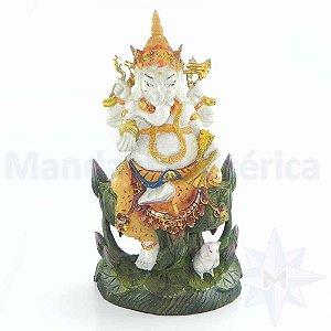Ganesha Colorido