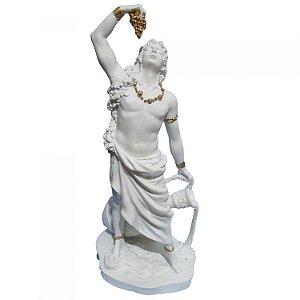 Deus Dionísio - Baco Branco