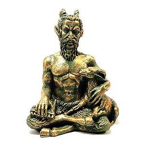 Pan deus dos Bosques - Lupércio