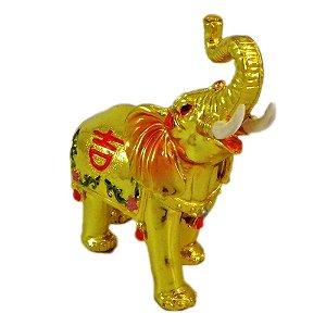 Elefante Prosperidade para o feng shui