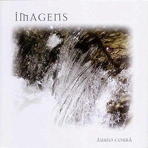 CD Imagens - Aurio Corrá