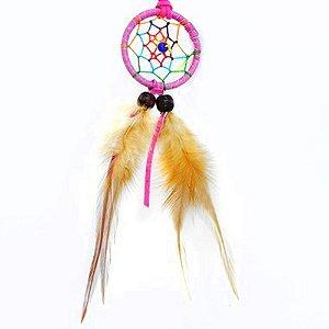 Filtro do Sonhos mini com cordão Prime Of Youth