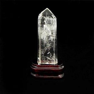 Ponta de cristal qualidade Extra peça unica