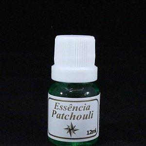 Essência - Patchouli 12ml