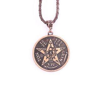 Gargantilha Tetragrama