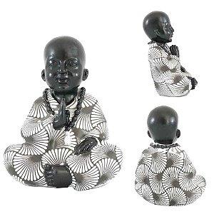 Buda em Oração REF-126696B