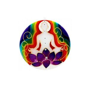 Mandala Meditação - Pequena