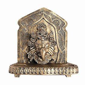 Aparador com Painel Ganesha