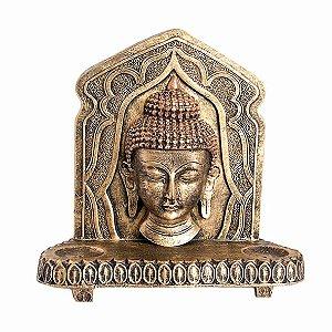 Aparador com Painel Buda