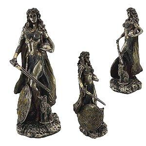 Freya Deusa do Amor