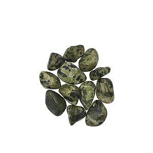 Pedra Jade Musgo - Pacote 200g