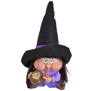 Bruxa Madame Lucile