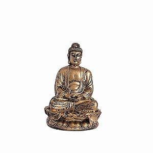 Buda Hindu Meditando Pequeno