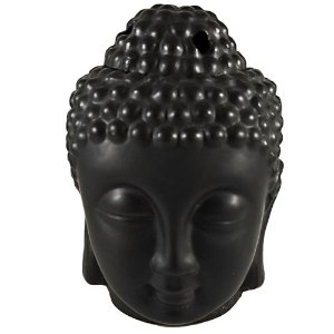 Rechô Cabeça de Buda de Cerâmica B