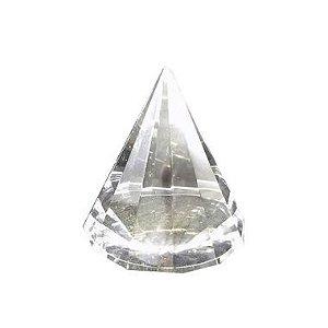 Pirâmide Facetada P